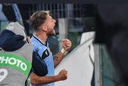 Впервые в истории итальянский Лацио одержал 10 побед подряд