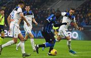 Аталанта сумела отыграться в матче с Интером благодаря Малиновскому