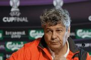 Луческу отказался от работы в Румынии