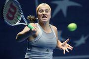 У латвийской теннисистки Остапенко умер отец
