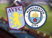 Астон Вилла – Манчестер Сити. Стартовые составы. Зинченко снова вне заявки