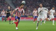 Стали известны составы на финальный матч Суперкубка Испании