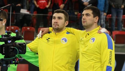 Поражение, за которое не стыдно. Украина проиграла македонцам на Евро-2020