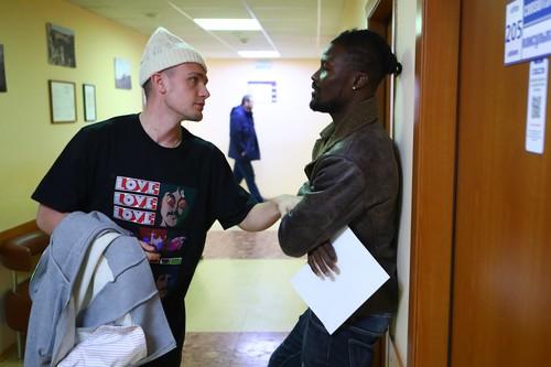 Миккель ДУЭЛУНД: «Нам нужно достать Шахтер»