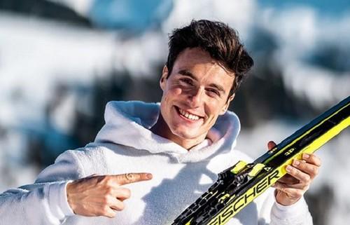 Лыжные гонки. Шанава и Сван выиграли спринт в Дрездене