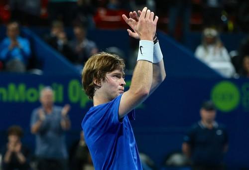 ATP Доха. Рублев выиграл третий титул в карьере