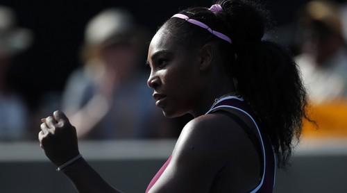 Серена Вільямс виграла перший титул за три роки
