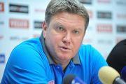 Сергей БЕБЕШКО: «Будем биться за свой шанс»