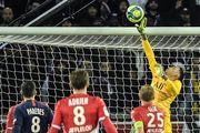 Пари Сен-Жермен – Монако – 3:3. Видео голов и обзор матча