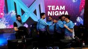 Nigma, совершив два камбека в финале, выиграла WePlay! Bukovel Minor 2020
