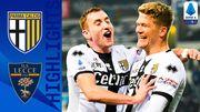 Парма – Лечче – 2:0. Видео голов и обзор матча