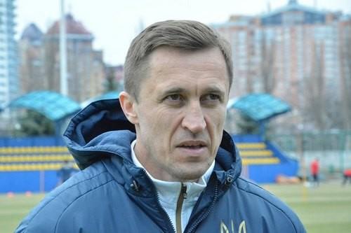 Сборная Украины U-16 сыграет на Кубке Эгейского моря
