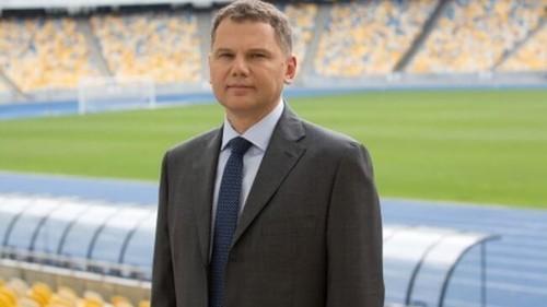 Игорь ГОЦУЛ: «Кризис спорта в Украине влияет на потенциал легкой атлетики»