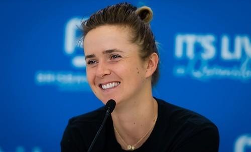 Рейтинг WTA. Ястремская потеряла две строчки, Свитолина сохранила позицию