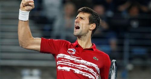 Рейтинг ATP. Джокович сократил отставание от Надаля