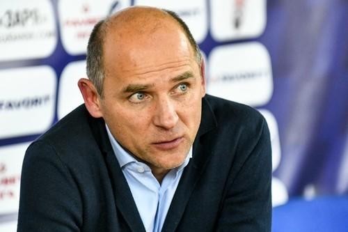 Виктор СКРИПНИК: «Просмотрели целый ряд игроков»
