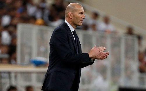 Реал при Зидане через каждые 19 матчей завоевывает трофей