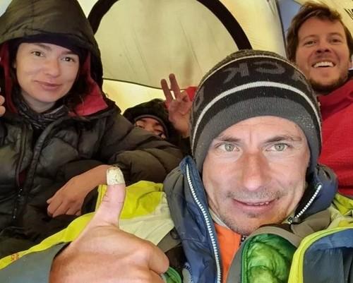 Украинский альпинист Сипавин установил мировой рекорд