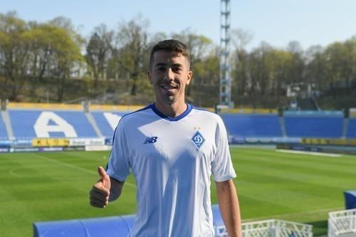 Карлос ДЕ ПЕНА: «Динамо должно выиграть Кубок Украины»