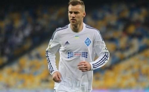 ФИФА подтвердила, что Динамо заплатило Юности €150 тысяч за Ярмоленко