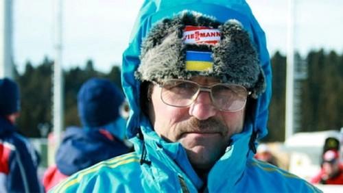 Василий КАРЛЕНКО: «Прима станет на пьедестал Олимпиады»
