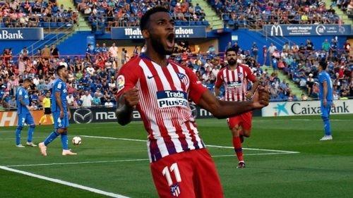 Атлетико готов обменять Лемара в Арсенал на Ляказетта
