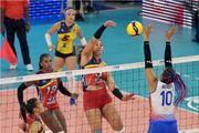 В женском волейбольном турнире Олимпиады-2020 сыграют 12 команд