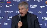 Кике СЕТЬЕН: «Моя цель с Барселоной – выиграть все, что можно»