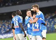 Наполи – Перуджа – 2:0. Видео голов и обзор матча