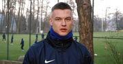Алексей ХОБЛЕНКО: «Днепр-1 хорошо усилился, здесь я смогу прогрессировать»