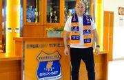 Маріуш ЛЕВАНДОВСКІ: «На мене виходили українські клуби»