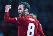 Манчестер Юнайтед с трудом прошел Волков в переигровке Кубка Англии
