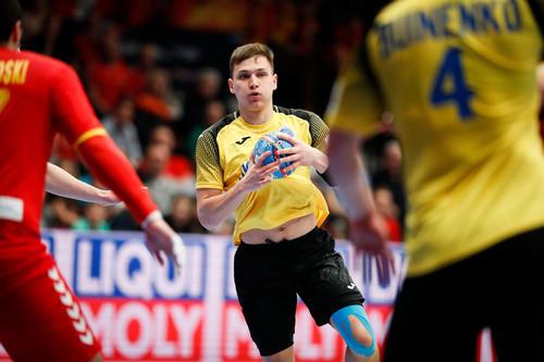 Украинские гандболисты вылетели с Евро, Костюк поедет на Кубок Федерации