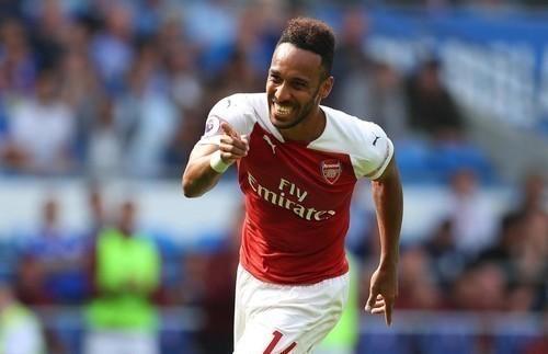 Арсенал подал апелляцию на трехматчевую дисквалификацию Обамеянга