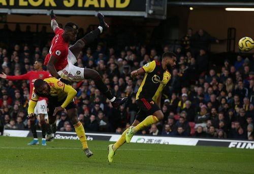 Погба покинет Манчестер Юнайтед будущим летом