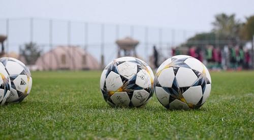 На втором сборе Ворскла проведет четыре товарищеских матча