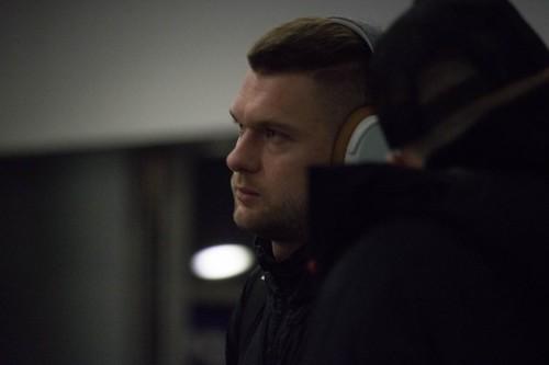 Кирилл ПЕТРОВ: «Подписал контракт с Колосом на полтора года»