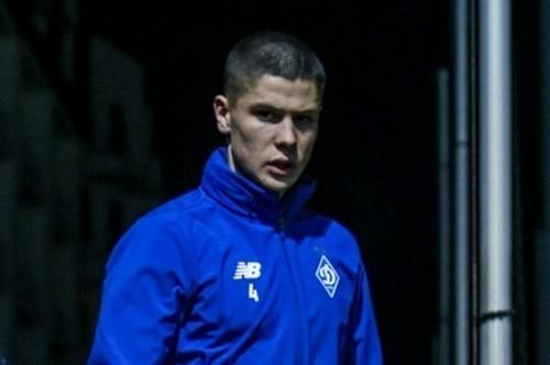 Попов пропустит первые два матча Динамо на сборах