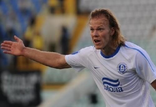 Хацкевич пригласил в Волгоград бывшего футболиста Днепра