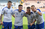 Выбери лучшего молодого футболиста Украины 2019