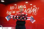 Василий КРАВЕЦ: «Я вернулся в Луго, потому что это мой дом»