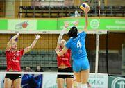 Три команды обеспечили выход в Финал четырех женского Кубка Украины