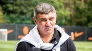 Руслан КОСТЫШИН: «Надеемся, что Богданов станет мозговым центром»