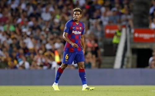 ОФИЦИАЛЬНО: Барселона отдала Тодибо в Шальке