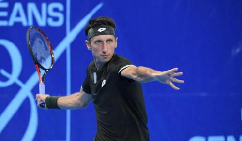 Australian Open. Стаховский не сумел пробиться в финал квалификации