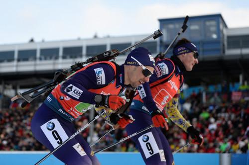 Рупольдинг-2020. Фуркад выиграл спринт, Прима и Пидручный попали в топ-10