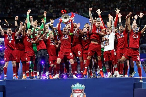 The Times: УЕФА готовит новую реформу Лиги чемпионов