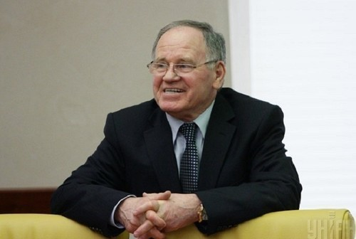 Йожеф САБО: «Ярмоленко надо возвращаться в Украину»