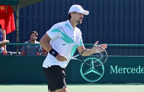 Молчанов вышел в финал парного турнира в австралийском Бендиго