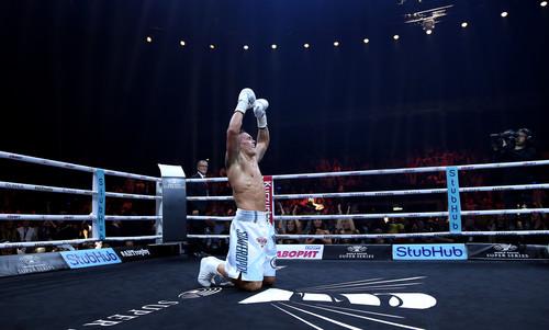 Календарь боев украинцев 2020 в боксе: Далакян, Выхрист, Беринчик, Постол